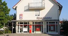Sparkasse Geldautomat Leiblfing