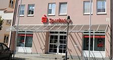 Sparkasse Geldautomat Wallersdorf