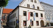 Sparkasse Geldautomat Straubing
