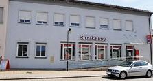 Sparkasse Geldautomat Straßkirchen