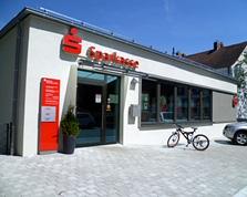 Sparkasse Geldautomat Ostpreußische Straße