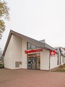 Sparkasse Geldautomat Götz