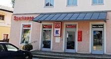 Sparkasse Geldautomat Stallwang