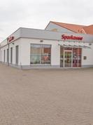 Sparkasse Geldautomat Klausdorf