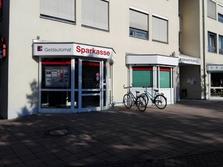 Sparkasse Geldautomat Altenhof