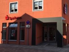 Sparkasse Geldautomat Dietfurt