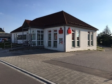 Sparkasse Geldautomat Regensburger Straße