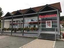 Sparkasse Geldautomat Seubersdorf