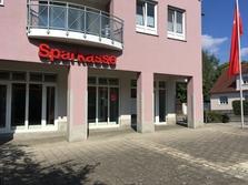 Sparkasse Geldautomat Woffenbach