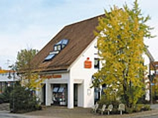 Sparkasse Filiale Ostrach