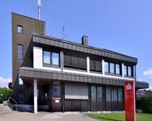 Sparkasse Geldautomat Gerlenhofen SB