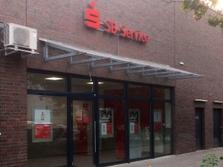 Sparkasse SB-Center Singerstrasse