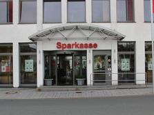Sparkasse Geldautomat Belecke