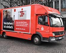 Sparkasse Filiale Darmstadt, Altenzentrum Dieburger Straße