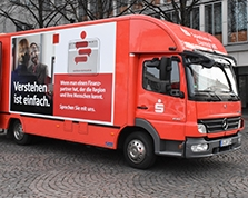Sparkasse Filiale Wembach