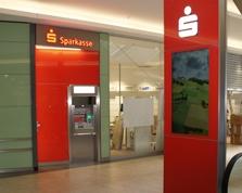 Sparkasse Geldautomat Meppen MEP