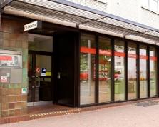 Sparkasse SB-Center Alstaden