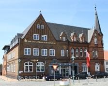 Sparkasse SB-Center Bredstedt