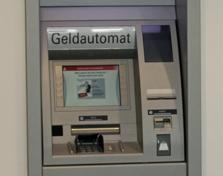 Sparkasse Geldautomat Rhein-Neckar-Zentrum, Viernheim