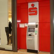 Sparkasse Geldautomat KO-Zentrum / Forum Mittelrhein