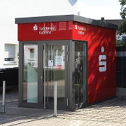 Sparkasse Geldautomat Mallendarer Berg