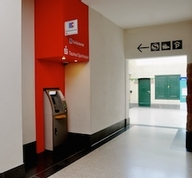 Sparkasse SB-Center Bad Homburg Bahnhof