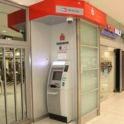 Sparkasse Geldautomat KO-Zentrum / Löhr-Center