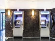 Sparkasse Geldautomat Dresden Zschertnitz