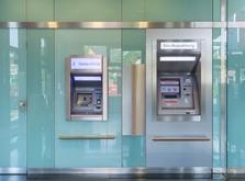 Sparkasse Geldautomat Dresden Weißig