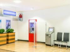 Sparkasse Geldautomat Dresden Karstadt