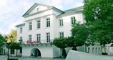 Sparkasse Filiale Palais Hamilton