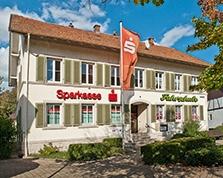 Sparkasse Filiale Kappelwindeck