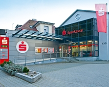 Sparkasse Filiale Bühlertal-Obertal