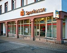 Sparkasse Filiale Bühlertal-Untertal