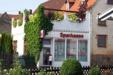 Sparkasse Geldautomat Asselfingen