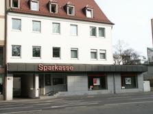 Sparkasse Geldautomat Neutorstraße