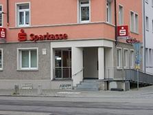 Sparkasse Geldautomat Wagnerstraße