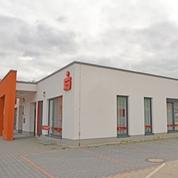 Sparkasse Geldautomat Kaulsdorf