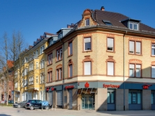 Sparkasse Filiale Offenburg - Weingartenstraße