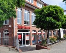 Sparkasse Geldautomat Feldberg