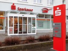 Sparkasse Filiale Offenburg - Wichernstraße