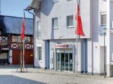 Sparkasse SB-Center Ulm