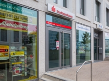 Sparkasse Geldautomat Hirschgarten