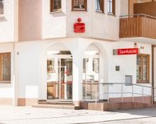Sparkasse SB-Center Oberharmersbach