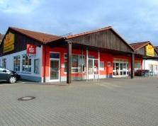 Sparkasse Geldautomat Suhl - Goldlauter