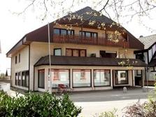 Sparkasse Filiale Hügelsheim