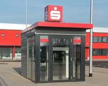 Sparkasse Geldautomat Swertz