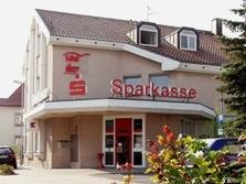 Sparkasse SB-Center Ötigheim