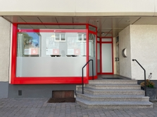 Sparkasse SB-Center Steinmauern