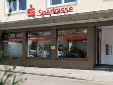 Sparkasse Filiale Bischweier